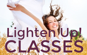 Lighten Up Weight Loss Classes