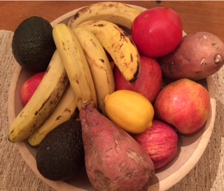 fruit bowl 3